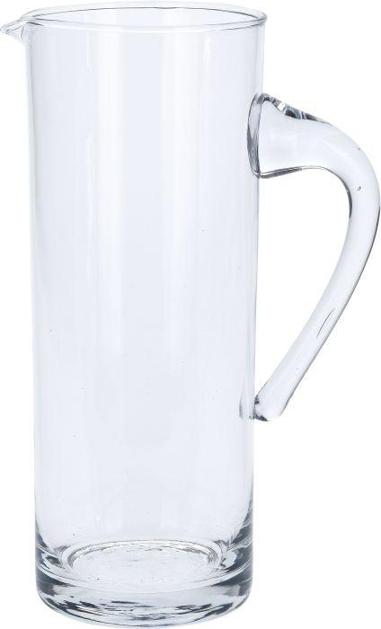 džbán 1,5l, otevřený, sklo