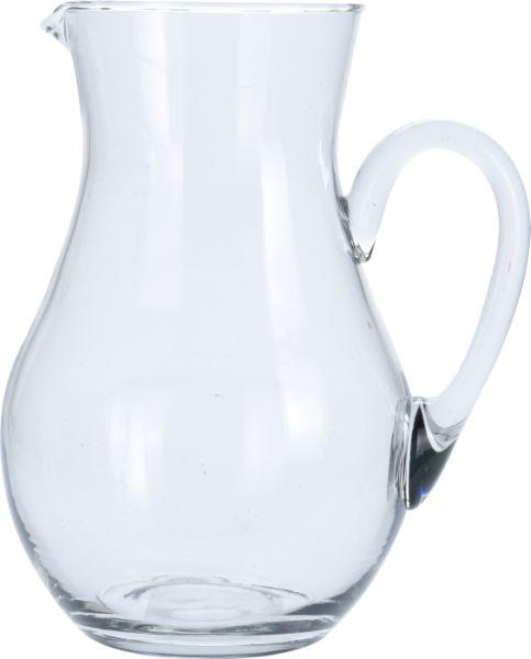 džbán 1,5l, sklo
