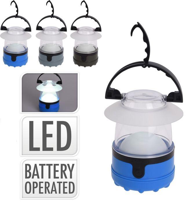 lucerna     cm, kemp., LED, závěsná, 3barvy