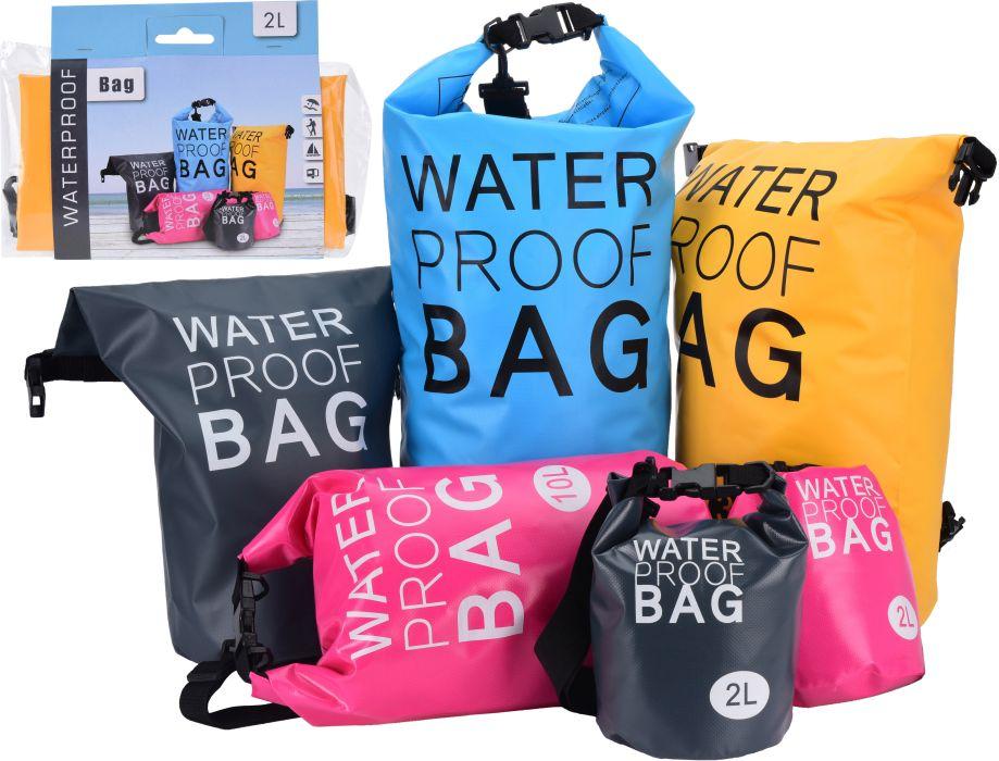 pytel-taška 2,0l voděodolný,sportovní