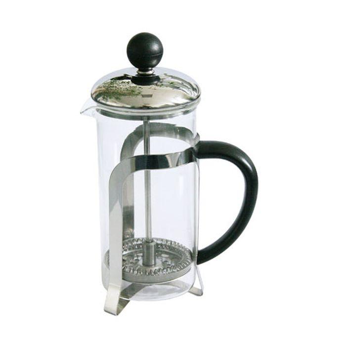 konvice 0,35l CHIASSO, COFFEE MAKER, sklo+NR