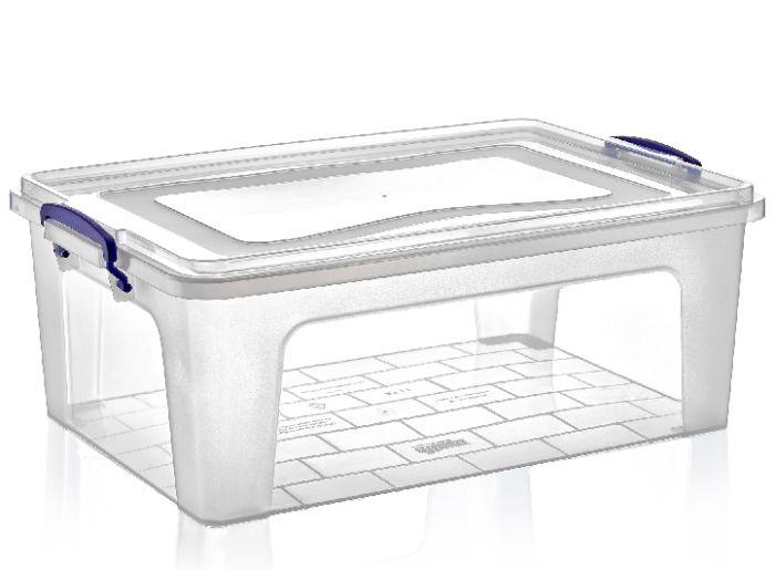 box 21l HIDE (FANTA) 48x32x18,5cm