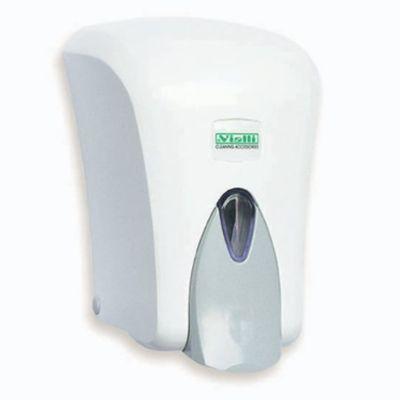 dávkovač 1,0 l bílý PALEX tekut.mýdla