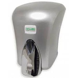 dávkovač 1,0 l chrom MODERN VIALLI tekut.mýdla