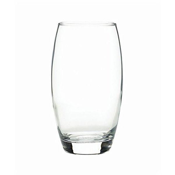 sklen. 510ml, 6ks, EMPIRE d6,6,v.14,5cm-long drink