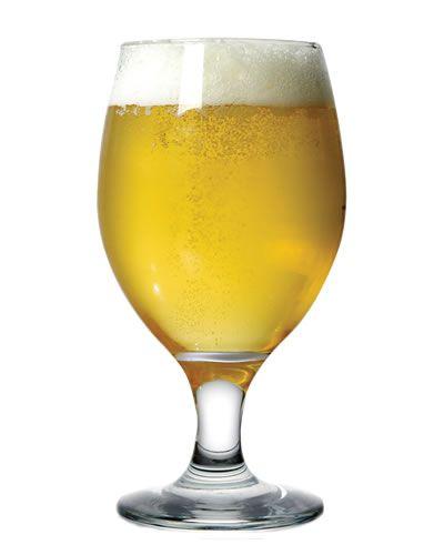 sklen.6ks 400ml MISKET v.16cm - pivo