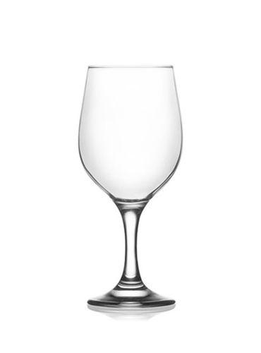 sklen. 480ml, 6ks, FAME d720x220mm,víno