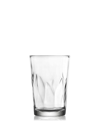 sklen.6ks 205ml LINE voda d6,8, v.9,9cm
