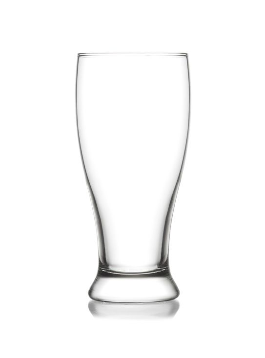 sklen.6ks 565ml BROTTO pivo,d8,1,v17,8cm