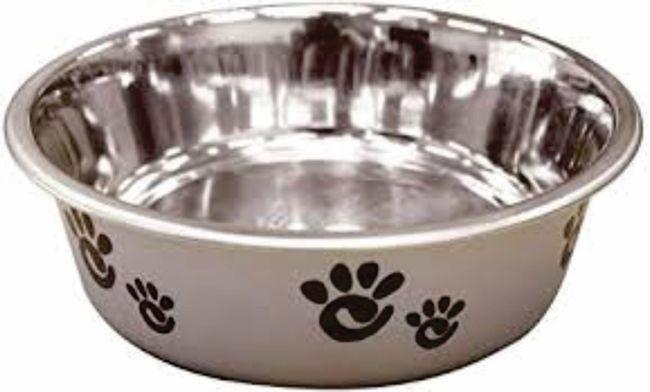 miska 0,7l pro psa (zvířata), d17cm, NR