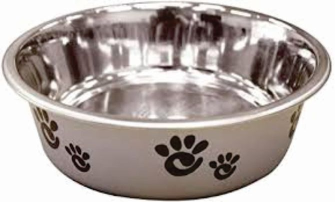 miska 1,2l pro psa (zvířata), d21cm, NR