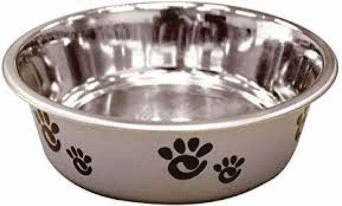 miska 1,2l pro psa (zvĂĹ™ata), d21cm, NR