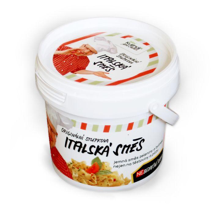 koření Kulinář-ITALSKÁ SMĚS-PIZZA a TĚSTOVINY-70g