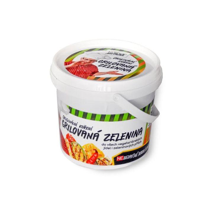 koření Kulinář-GRILOVANÁ ZELENINA-80g
